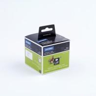 DYMO Versandetiketten 99014  weiß 54x101mm 220 Stück