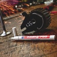 EDDING Glanz-Lackmarker creative 780 0,8mm silber