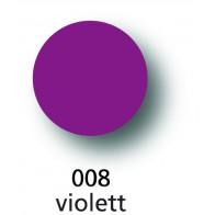 PILOT Tintenroller FriXion Ball Clicker 0,5mm violett