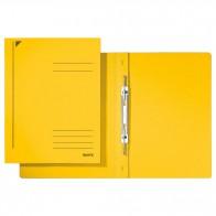 LEITZ Spiralhefter 3040 A4 gelb