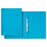 LEITZ Spiralhefter 3040 A4 blau