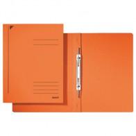 LEITZ Spiralhefter 3040 A4 orange