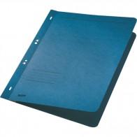 LEITZ Ösenhefter 3742 A4 1/1 Vorderdeckel blau