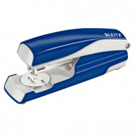 LEITZ Heftgerät NeXXt 5502 bis 30 Blatt blau