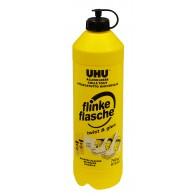 UHU Alleskleber flinke Flasche 760g 810ml mit Lösungsmittel