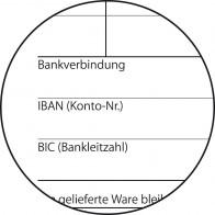 Kombinationsbuch A5 SD 2x40Bl Auftrag/Lieferschein/Rechnung