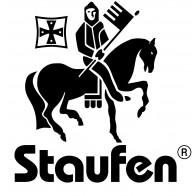 STAUFEN Premium Briefblock A5 50 Blatt kariert