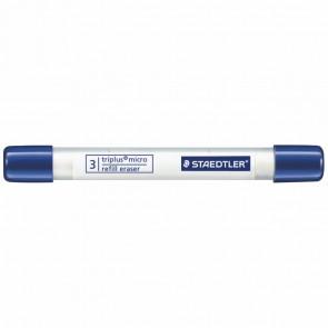 STAEDTLER Ersatzradierer weiß für triplus micro 774 3 Stück
