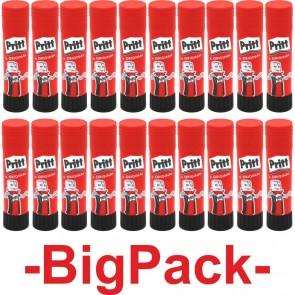 PRITT Klebestift 11g WA11 20 Stück BigPack