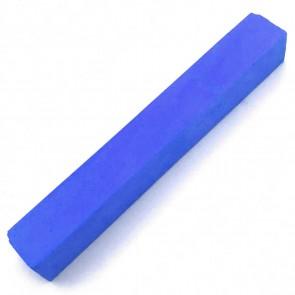 LYRA Tafelkreide eckig 12mm dunkelblau 12 Stück, Länge 80mm