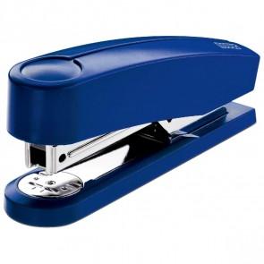 NOVUS Heftgerät B2 Oberlader bis 25 Blatt blau