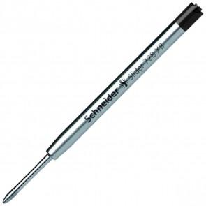 SCHNEIDER Kugelschreibermine Slider 728 XB 1,0mm schwarz