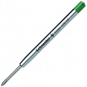 SCHNEIDER Kugelschreibermine Slider 728 XB 1,0mm grün