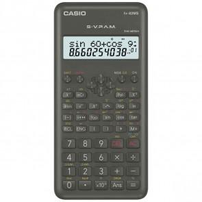 CASIO Schulrechner FX-82 MS 2nd Edition