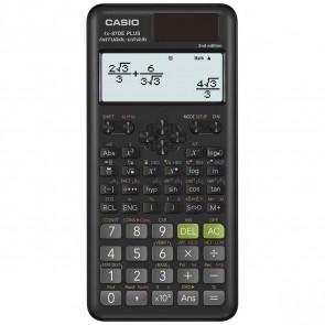 CASIO Schulrechner FX-87DE Plus 2nd Edition