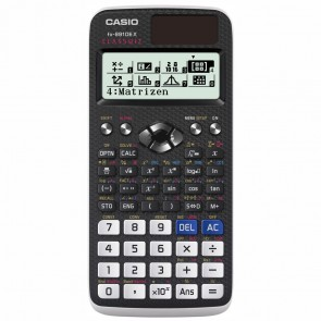 CASIO Schulrechner FX991DE X ClassWiz