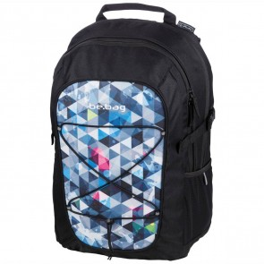 HERLITZ be.bag Schulrucksack Fellow Snowboard