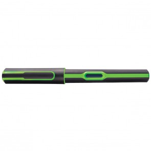 PELIKAN Füllhalter Style M NEON grün