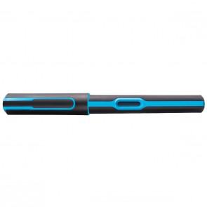 PELIKAN Füllhalter Style M NEON blau