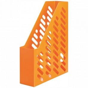 HAN Stehsammler A4 1601-51 KLASSIK orange