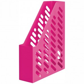 HAN Stehsammler A4 1601-56 KLASSIK pink