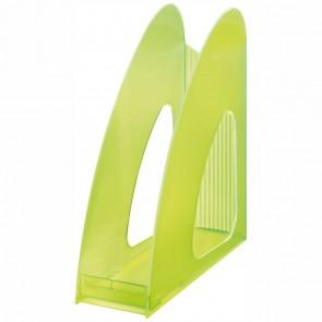 HAN Stehsammler A4 16110-70 TWIN signal grün