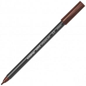 EDDING calligraphy pen 1255 2,0mm dunkelbraun