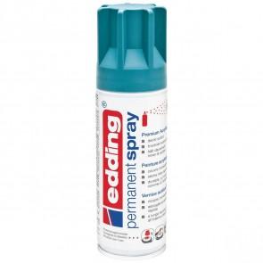 EDDING Lack Spray 5200 200ml petrol matt