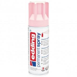 EDDING Lack Spray 5200 200ml pastellrosa matt