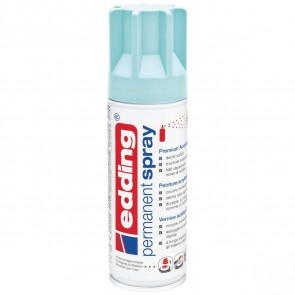 EDDING Lack Spray 5200 200ml pastellblau matt