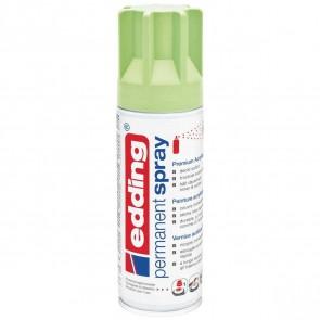 EDDING Lack Spray 5200 200ml pastellgrün matt