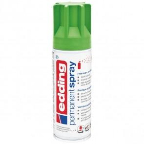 EDDING Lack Spray 5200 200ml gelbgrün matt RAL 6018