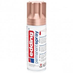 EDDING Lack Spray 5200 200ml rosegold matt