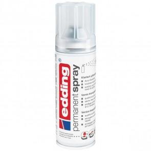 EDDING Lack Spray 5200 200ml Klarlack glänzend