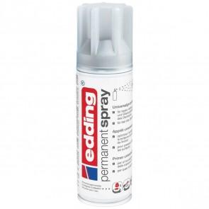 EDDING Lack Spray 5200 200ml Universalgrundierung grau