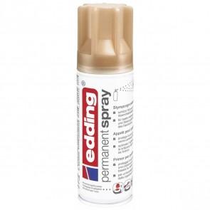 EDDING Lack Spray 5200 200ml Styroporgrundierung braun