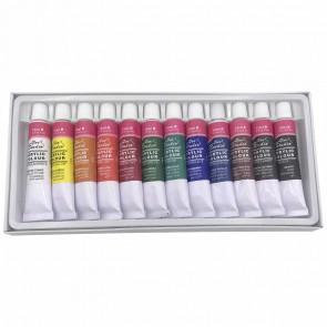 Acrylfarben Set 12 Farben mit je 12ml