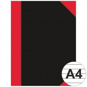 LANDRE Chinakladde A4 96 Blatt liniert 60g