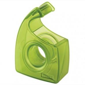 TESA Handabroller Easy Cut ecoLogo 57955 bis 10m x 19mm grün