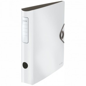 LEITZ Ordner Active Solid 104810 65mm weiß