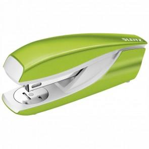 LEITZ Heftgerät NeXXt WOW 5502 bis 30 Blatt grün metallic