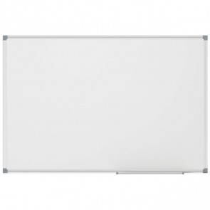 MAUL Whiteboard 6451084 30 x 45 cm lackiert mit Alurahmen