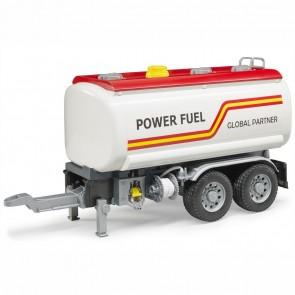 BRUDER 03925 LKW Tank-Anhänger