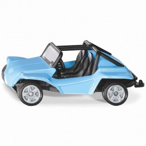 SIKU 1057 Buggy - Spaßmobil für den Strand