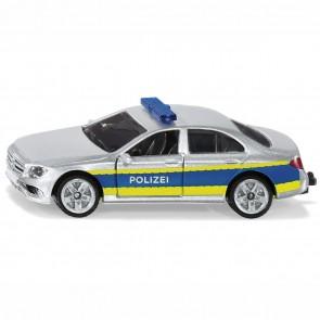 SIKU 1504 Polizei Streifenwagen