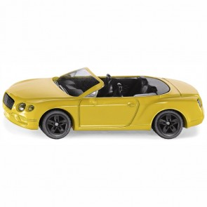 SIKU 1507 Bentley Continental GT V8 Convertible 1:55