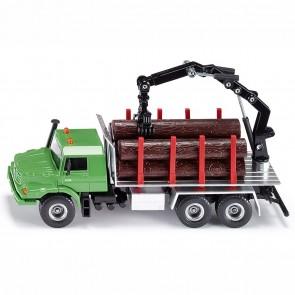 SIKU 2714 Holz Transport LKW 1:50