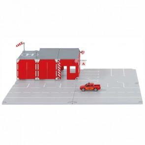SIKU 5502 Feuerwehr SIKUWORLD 1:50