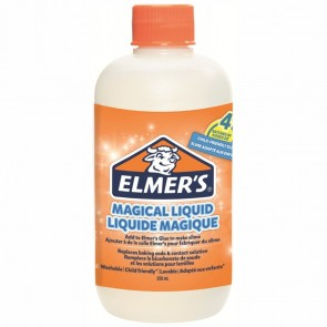 ELMERS Magical Liquid 259 ml (Aktivator für Slime)