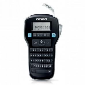 DYMO LabelManager 160  schwarz-silber